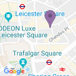 London Coliseum - Theatre Address