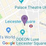 London Hippodrome - Theatre Address