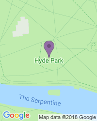 Hyde Park - Theatre Address