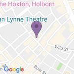 Gillian Lynne Theatre - Theatre Address