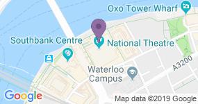 Olivier Theatre (National Theatre) - Theatre Address