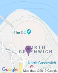 The O2 - Theatre Address