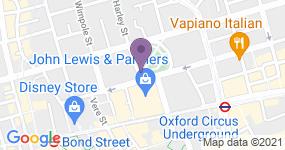 Underbelly Festival (Cavendish Square) - Theatre Address