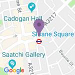 Royal Court Theatre - Theatre Address