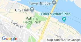 The Bridge Theatre - Theatre Address