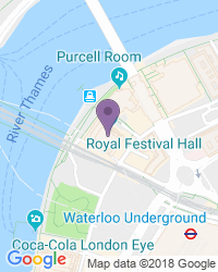 Royal Festival Hall - Theatre Address