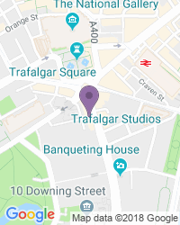 Trafalgar Studios (One) - Theatre Address