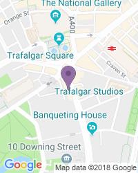 Trafalgar Studios (One) - Theatre Address