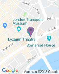 Lyceum Theatre - Theatre Address