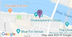 Globe Theatre - Theatre Address