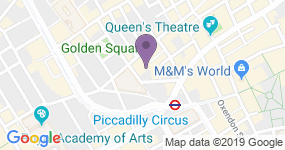 Piccadilly Theatre - Theatre Address