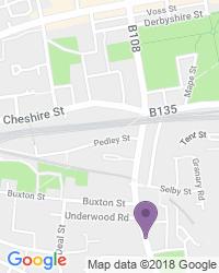 Pedley Street Station - Theatre Address