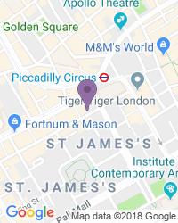 Jermyn Street Theatre - Theatre Address