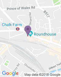 Roundhouse - Theatre Address