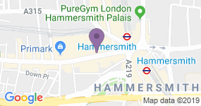Lyric Hammersmith - Theatre Address