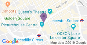 Lyric Theatre - Theatre Address