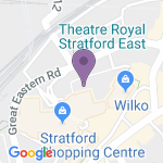 Theatre Royal Stratford East - Theatre Address