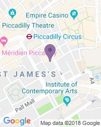 Empire Cinema Haymarket - Theatre Address