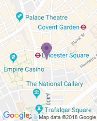 Noel Coward Theatre - Theatre Address