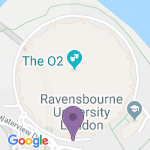 The O2 - Theatre Address