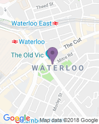 Old Vic Theatre - Theatre Address