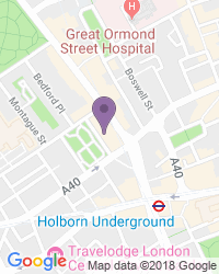 The Bloomsbury Ballroom - Theatre Address