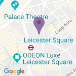 Arts Theatre - Theatre Address