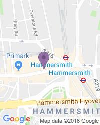 Lyric Hammersmith - Theatre Address