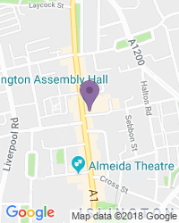 Islington Assembly Hall - Theatre Address