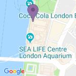 London County Hall - Theatre Address