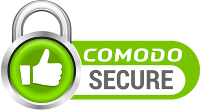 Comodo Secure Secure Online Booking