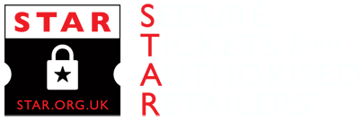 star.org.uk - Secure Tickets from Authorised Retailers