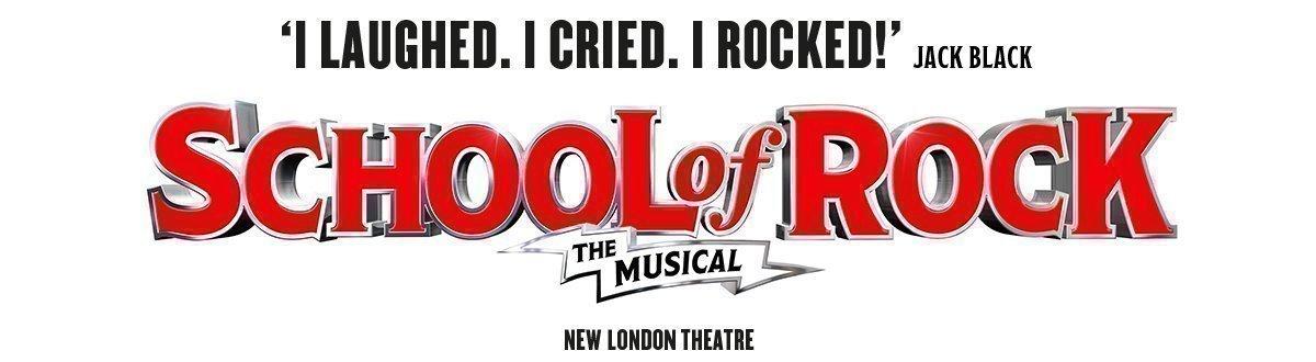 London theatre tickets london box office - School of rock box office ...
