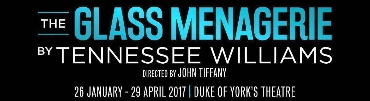 The Glass Menagerie - Book Now!