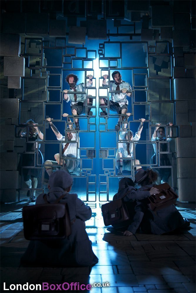 Matilda The Musical Tickets London Box Office