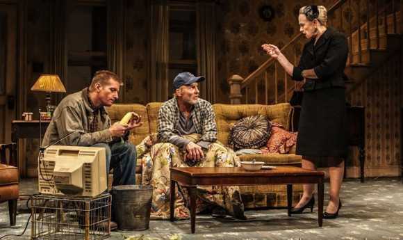 buried child Find great deals on ebay for buried child and sam shepard buried child shop with confidence.