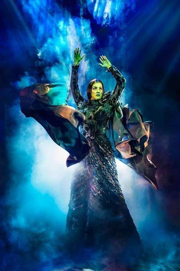 Wicked Tickets London Box Office