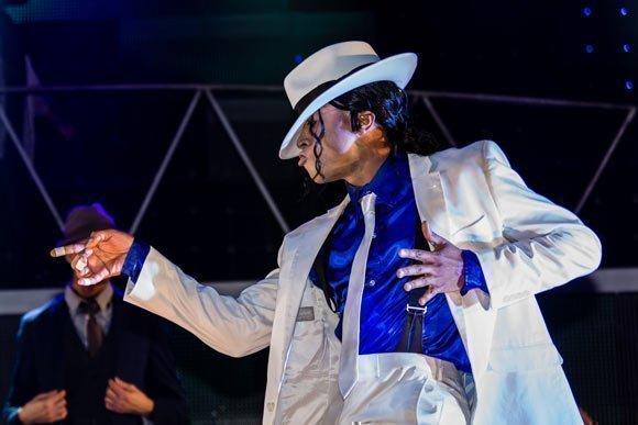 Thriller Live Tickets London Box Office