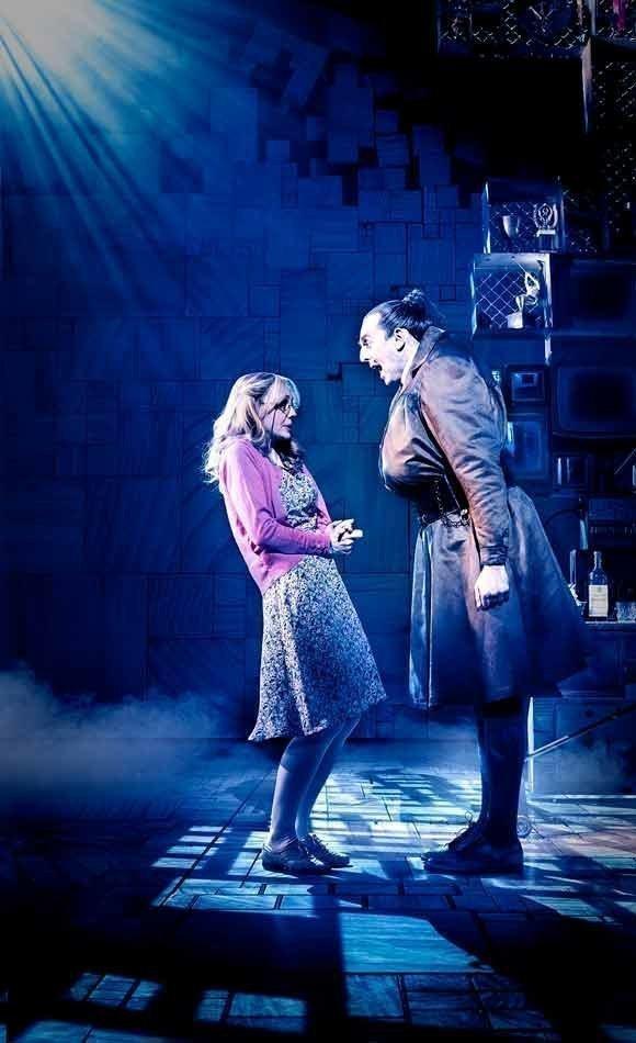 Matilda The Musical Tickets - London Box Office