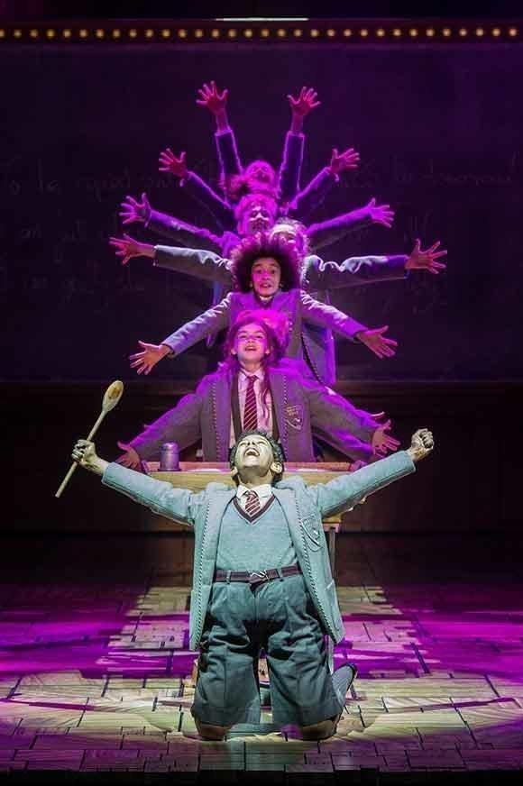 Matilda The Musical Tickets London Box Office
