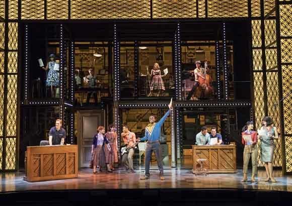 Beautiful - The Carole King Musical Tickets - London Box Office