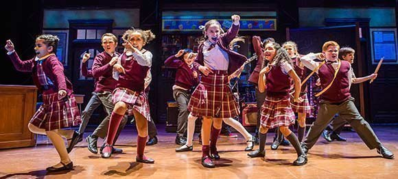 School Of Rock The Musical Tickets London Box Office