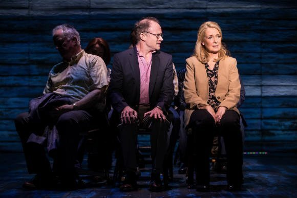 Come From Away Tickets - London Box Office