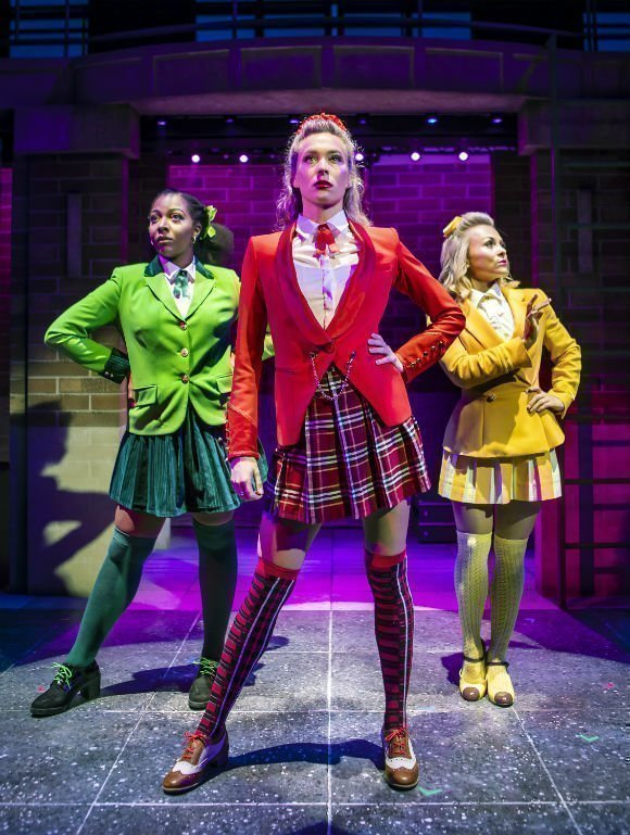 Heathers The Musical Tickets - London Box Office