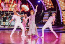 Strictly Come Dancing The Live Tour 2020 - The O2 Arena