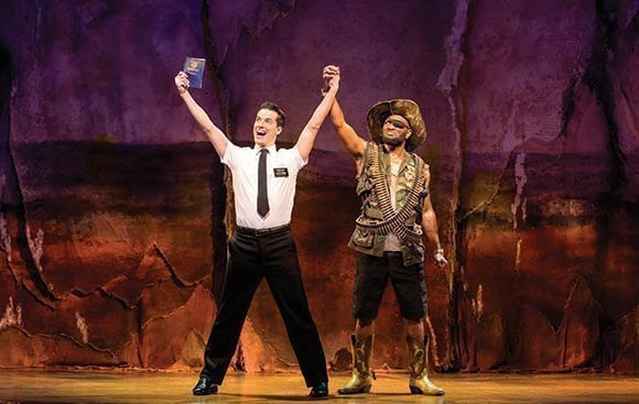 The book of mormon tickets london box office - The book of mormon box office ...