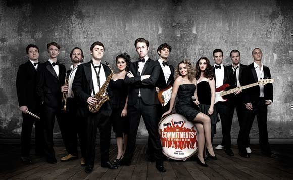 The Commitments Tickets London Box Office
