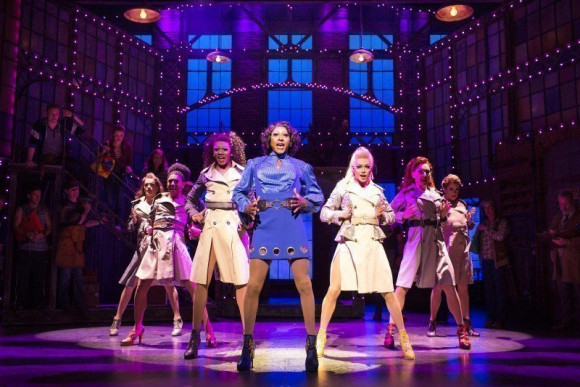 kinky boots tickets london box office
