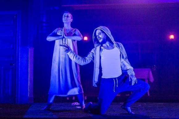 preceis of dr faustus Doctor faustus tickets from great prices - no fees celebrating 400 years of shakespeare with the rsc london season at the barbican centre | royal shakespeare company.