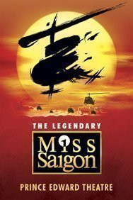 Miss Saigon - Prince Edward Theatre